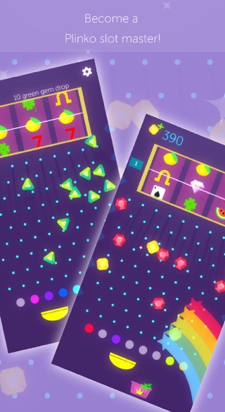 gem plinko for ios screenshot